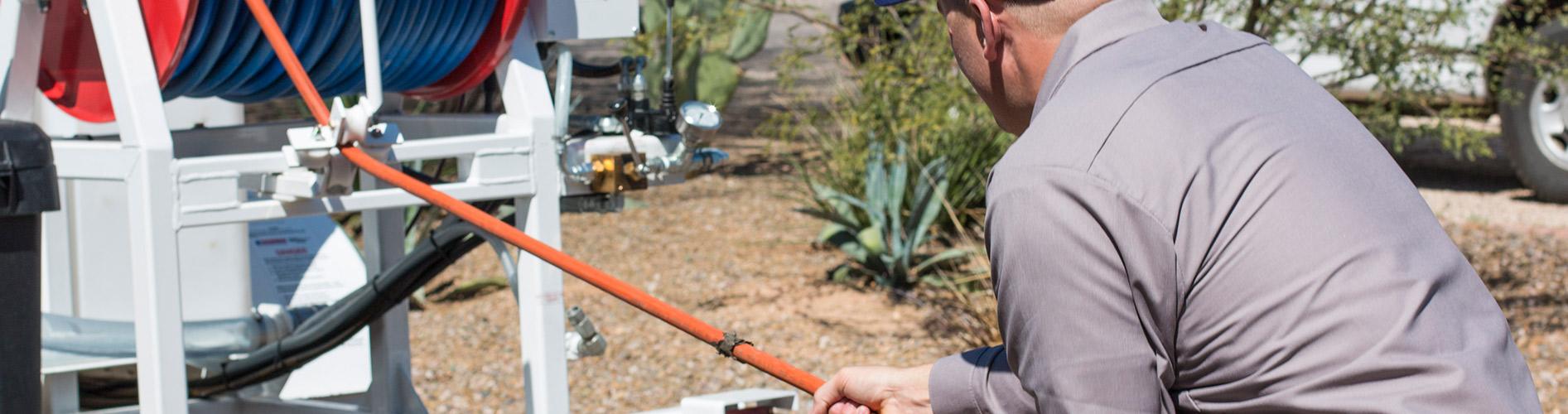 Home Tucson Plumbing