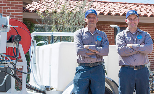 About Us Tucson Plumbing